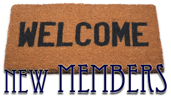 New Members to be Welcomed on Sunday - Parker Ford Church