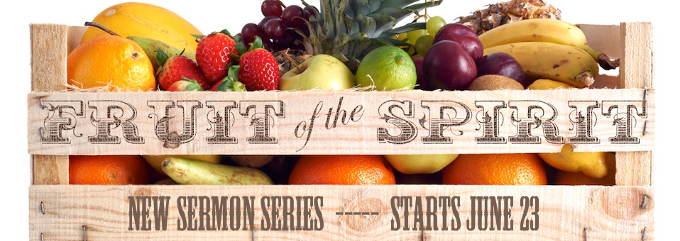 Fruit of the Spirit Slideshow